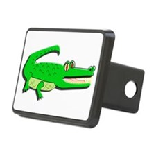 Alligator Hitch Cover