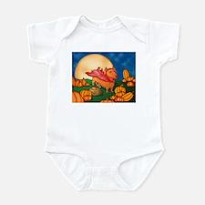 Lil Devil Halloweener Infant Bodysuit