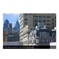 Downtown Philly PK of 8