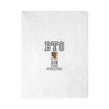 OBAMA - BTO - BIG TIME OPERATOR Twin Duvet