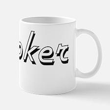Snooker Classic Retro Design Small Small Mug