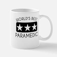 Worlds Best Paramedic Mugs