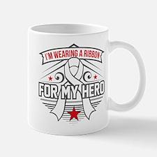 SCID For My Hero Mug