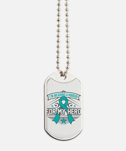 Scleroderma For My Hero Dog Tags