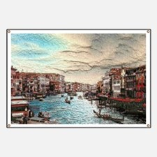 Venice Banner