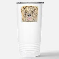 Olde English Bulldogge Travel Mug