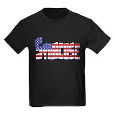 Patriotic Syracuse T-Shirt
