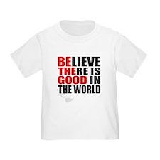 Unique Believe T