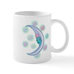 Moon Girl Mug
