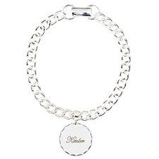Gold Kimber Bracelet