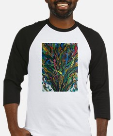 Medusa Tree Baseball Jersey