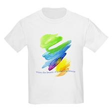 DANCING BREEZE T-Shirt