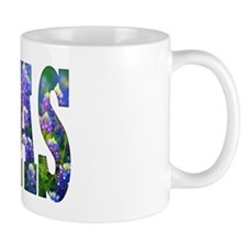 Texas Bluebonnets - Mug