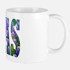 Texas Bluebonnets - Small Small Mug