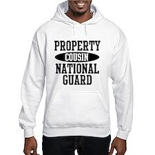 Property NG Cousin Hoodie