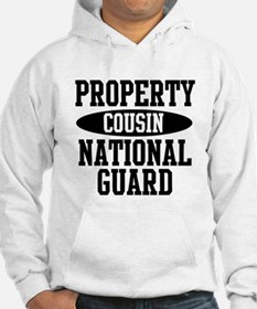 Property NG Cousin Hoodie