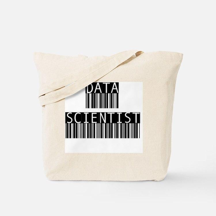 Data Scientist Tote Bag