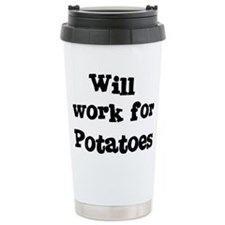Unique Work Travel Mug