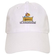Queen Of Everything Cap