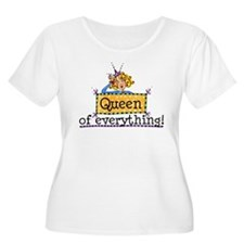 Queen Of Everything T-Shirt