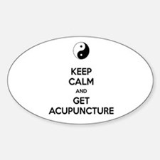 Cute Alternative medicine Decal