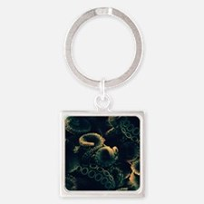Tentacles Keychains