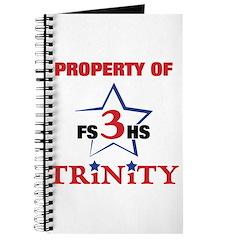 Trinity Starline Journal