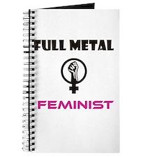 Full Metal Feminist Journal