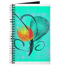 Phoenix Flower Power Journal
