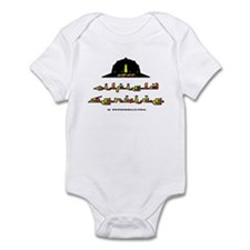 Oman Oilfield Service Infant Bodysuit