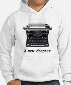 New chapter Hoodie