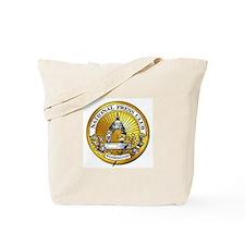 NPC Logo Tote Bag
