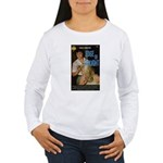 Edge of Twilight Women's Long Sleeve T-Shirt