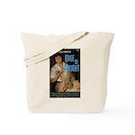 Edge of Twilight Tote Bag