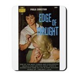 Edge of Twilight Mousepad
