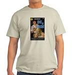 Edge of Twilight Light T-Shirt