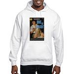 Edge of Twilight Hooded Sweatshirt