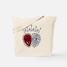 Spencer Engagement Ring Tote Bag