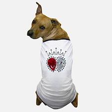 Spencer Engagement Ring Dog T-Shirt