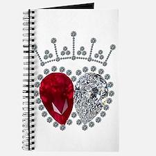 Spencer Engagement Ring Journal