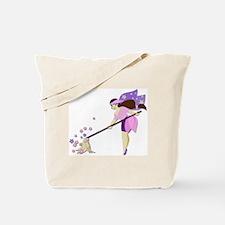Fairy housekeeper Tote Bag