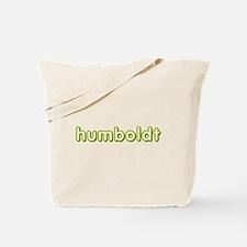 humboldt vagabond.png Tote Bag