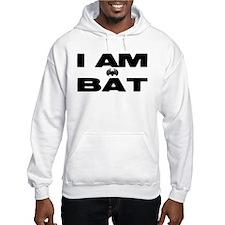 I AM BAT Hoodie