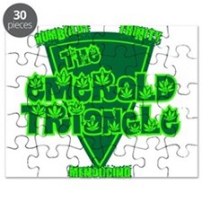 emerald triangle.png Puzzle