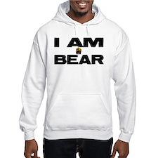 I AM BEAR Hoodie