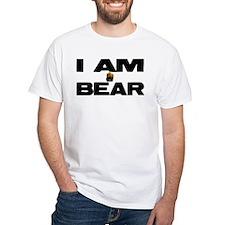 I AM BEAR Shirt