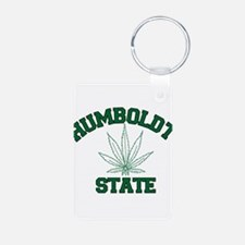 HUMBOLDT POT STATE.png Keychains