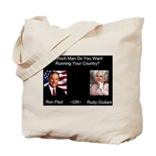 Cool Fred thompson Tote Bag