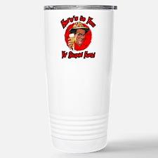 stupid fuck.png Travel Mug