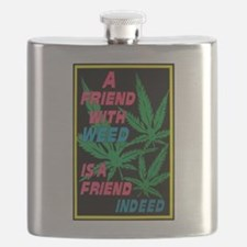 friend w weed.png Flask